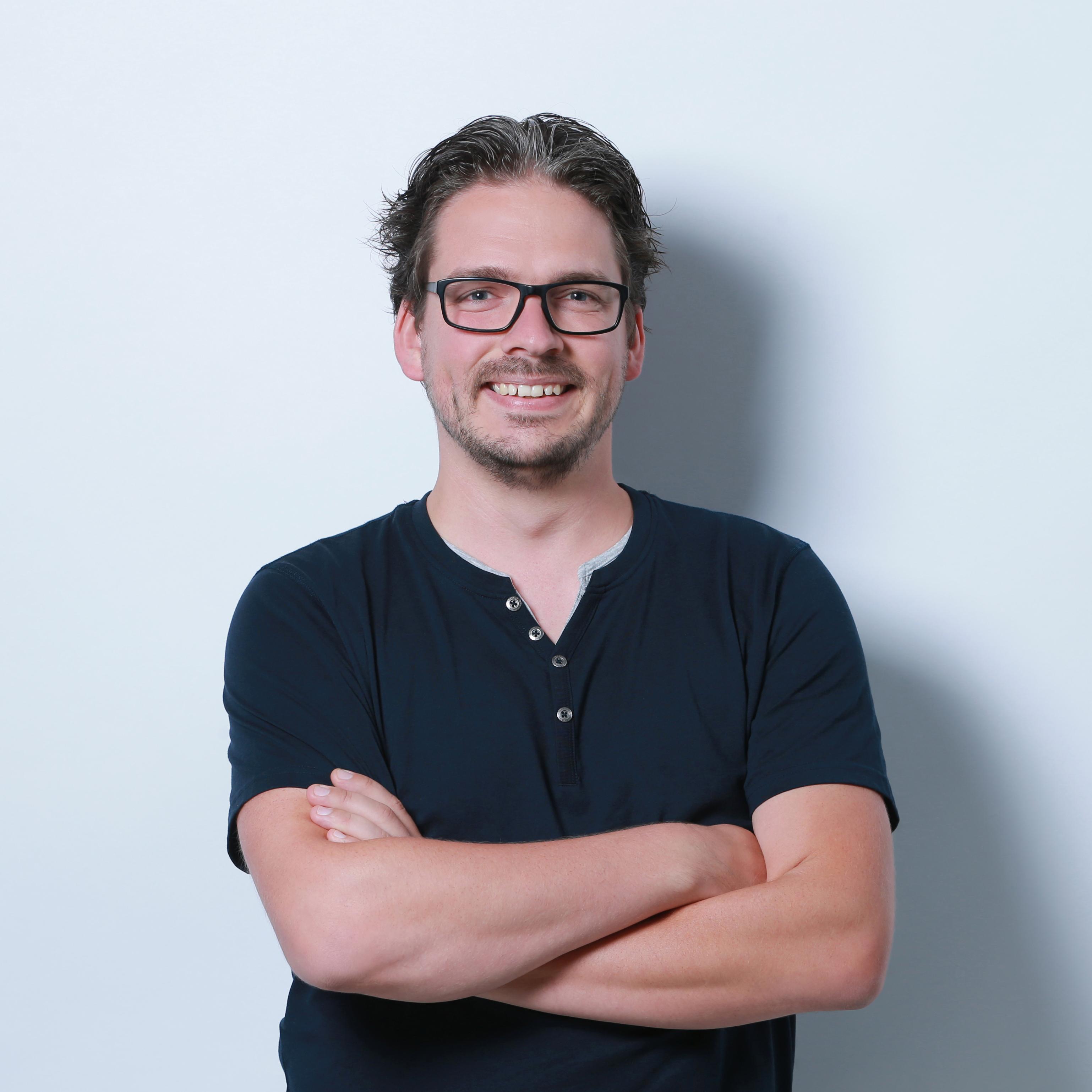 Jasper Nickmann